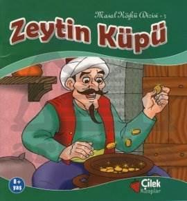 Zeytin Küpü.