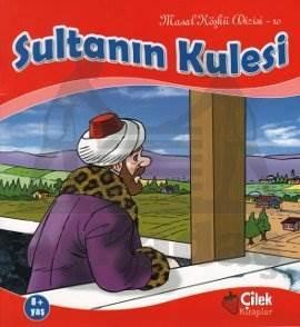 Sultanın Kulesi.