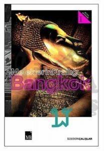 Meleklerin Krallığı-Bangkok - Dünya Kentleri 1