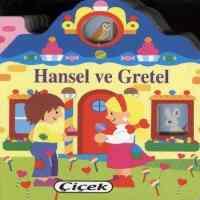 Küçük Evler Dizisi 2 Hansel ve Gretel