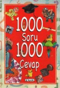 1000 Soru 1000 Cevap