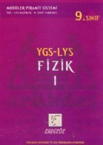 YGS-LYS 9. Sınıf Fizik 1
