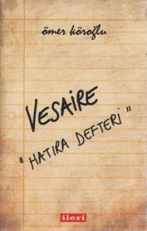 Vesaire - Hatıra Defteri