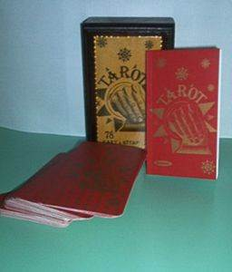 Tarot 78 Kart Kitap