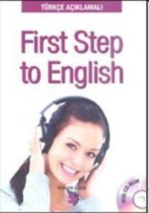 First Step To English Türkçe Açıklamalı