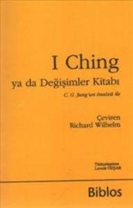 I Ching Ya Da <br/>Değişimler Kitabı