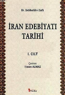 İran Edebiyatı Tarihi I. Cilt