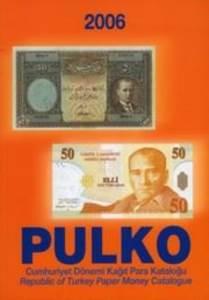 Cumhuriyet Dönemi Kağit Para Kataloğu 2006