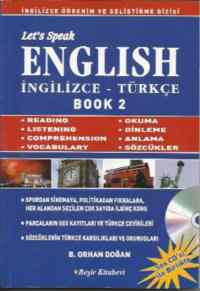 Let's Speak Englısh 2