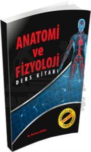 Anatomi ve Fizyoloji Ders Kitabı