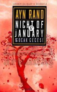 Night Of 16Th January-16 Ocak Gecesi
