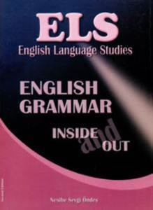 English Grammar Inside Out