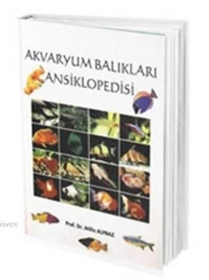 Akvaryum Balıkları Ansiklopedisi