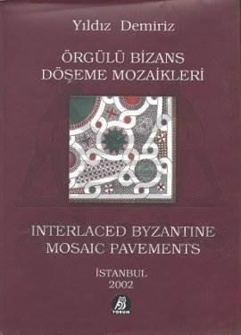 Örgülü Bizans Döşeme Mozaikleri