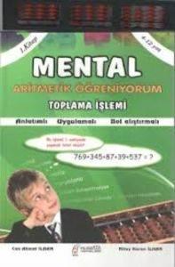 Mental Aritmetik Öğreniyorum Toplama İşlemi