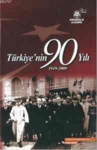Türkiyenin 90 Yılı 1919-2009