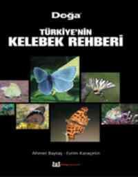Türkiyenin Kelebek Rehberi
