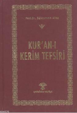 Kur'an- I Kerim Tefsiri (3 Cilt Takım)