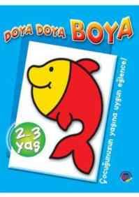 Doya Doya Boya (2 - 3 Yaş)