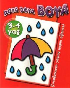 Doya Doya Boya 3-4 Yaş