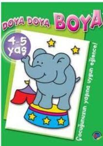 Doya Doya Boya 4-5 Yaş