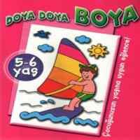 Doya Doya Boya 5-6 Yaş