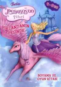 Barbie ve Pegasus'un Sihri