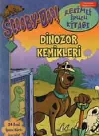 Scooby-Doo! Dinozor Kemikleri