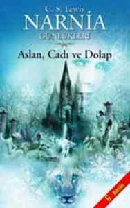 Narnia Günlükleri 2: Aslan, Cadı ve Dolap