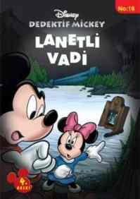 Dedektif Mickey:Lanetli Vadi