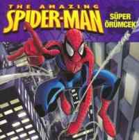 Spider-Man Süper Örümcek-Maxi