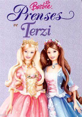 Barbie - Prenses Ve Terzi