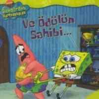 Sponge Bob ve Ödülün Sahibi