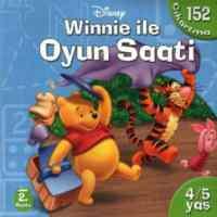 Winnie İle Oyun Saati