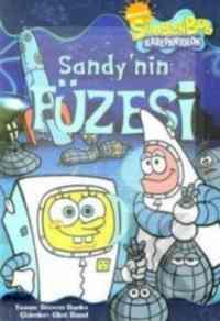 Sponge Bob: Sandy'nin Füzesi