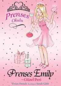 Prenses Okulu 6 - Prenses Emily ve Güzel Peri