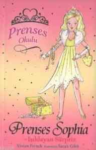 Prenses Okulu 5 - Prenses Sophia ve Işıldayan Sürpriz