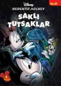 Dedektif Mickey:Saklı Tutsaklar