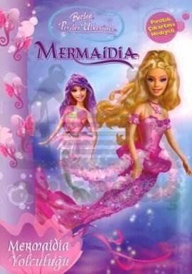 Barbie Mermaidıi Yolculuğu