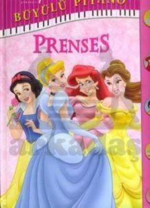Prenses Büyülü Piyano