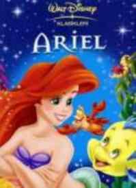 Disney-Küçük Denizkızı Ariel