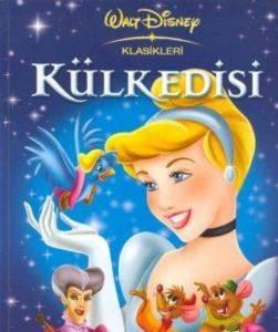 Walt Disney Klasikleri Sindirella