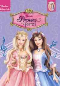 Barbie Prenses Terzi