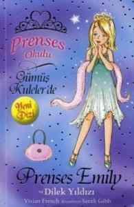 Prenses Okulu 12 - Prenses Emily ve Dilek Yıldızı