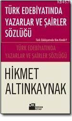 Türk Edebiyatinda Yazarlar Ve Şairler