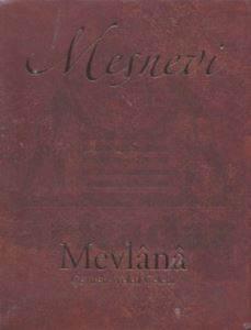 Mesnevi - 6 Cilt Takım
