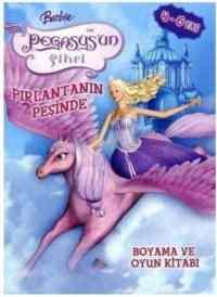 Barbie ve Pegasus'un Sıhri-Pırlantanın Peşinde