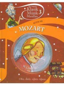 Mozart Büyük Sır CD'li