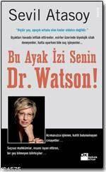 Bu Ayak İzi Senin Dr.Watson!