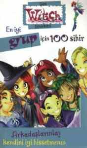 En İti Grup İçin 100 Sihir